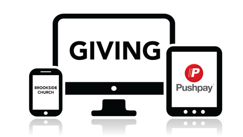 GIVING ONLINE MOBILE