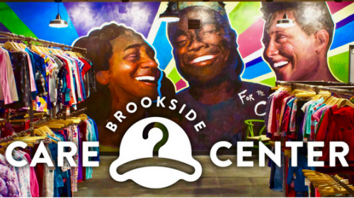 Care Center Facebook Cover