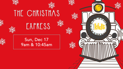 Christmas Express FB
